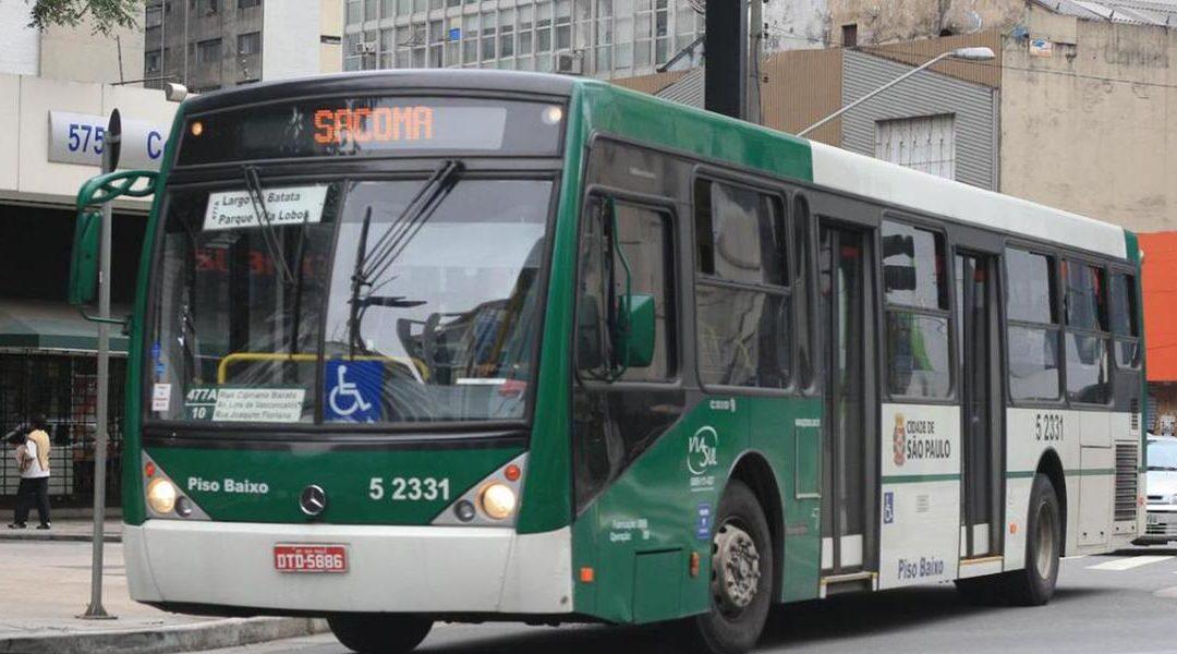 Ministério Público denuncia empresas de ônibus em São Paulo