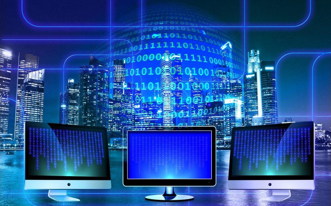Dados e Nova Economia